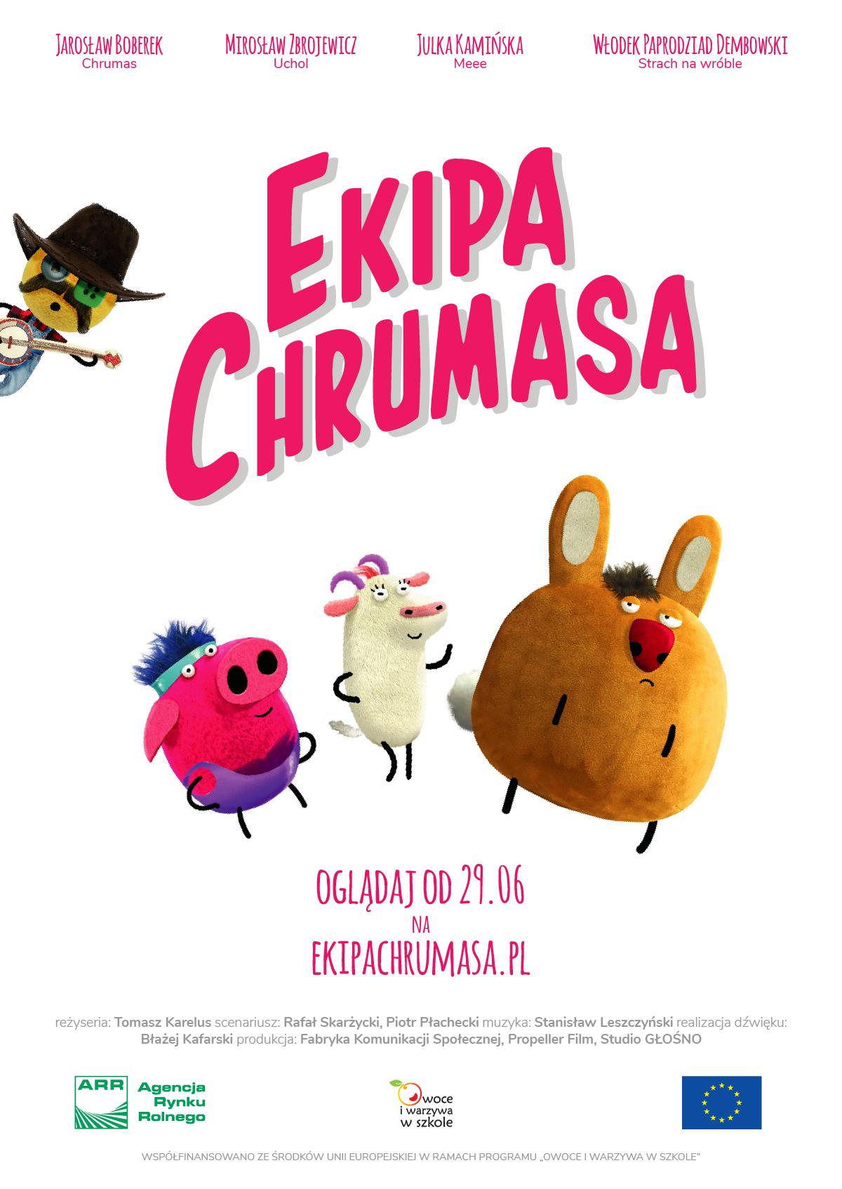 Plakat_Ekipa_Chrumasa