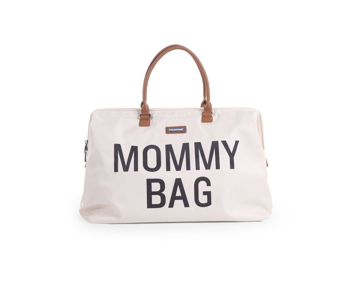 childhome-torba-podrozna-mommy-bag-kremowa